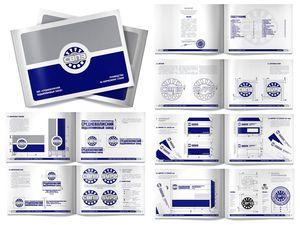 Брендбук - основа для разработки дизайна фирменного стиля