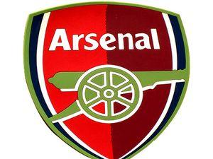 """Промо-костеры """"Arsenal"""""""