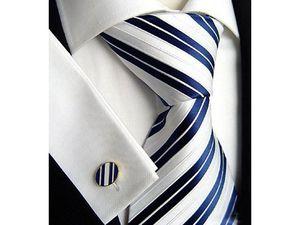 Оригинальный галстук - элемент корпоративного стиля